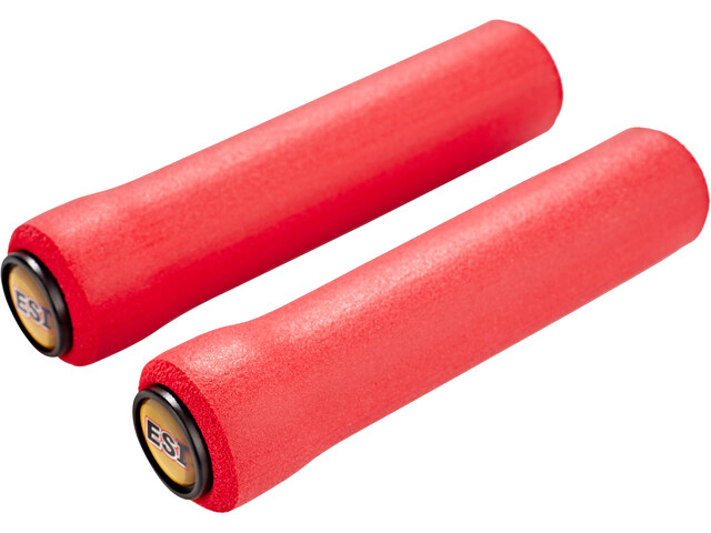 ESI Chunky Grips red